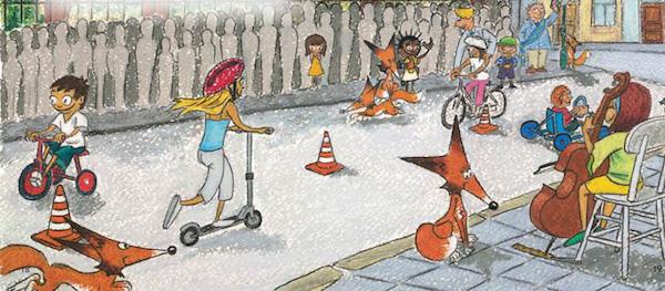 Resultado de imagem para brincadeiras de rua